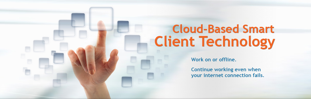 Cloud based courier software and dispatch software.