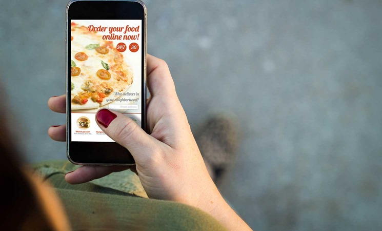 OnTime restaurant and food delivery software