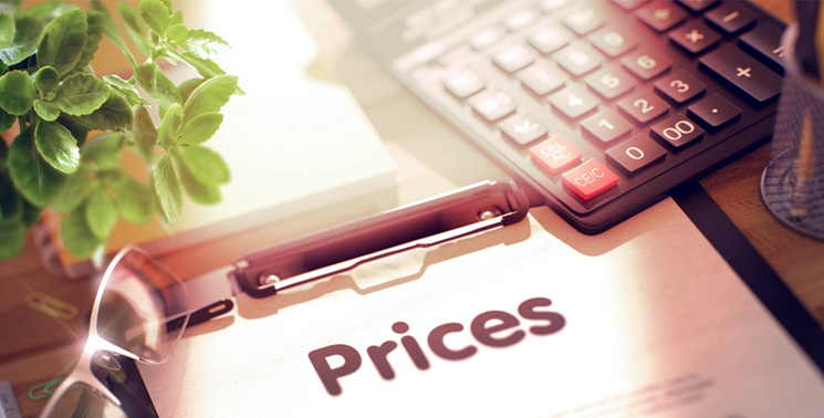 TMS pricing, quotes, and costing