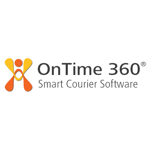 Courier Software & Delivery Dispatch - OnTime 360