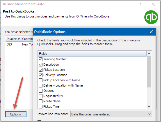 How To Resolve XML Generation Error The Request That Was Issued - Quickbooks invoice generator